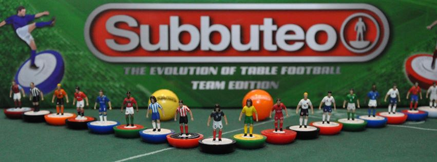The Independent Subbuteo Forum