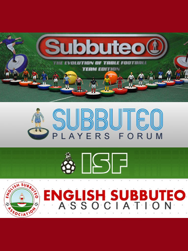 Subbuteo Forums & Associations