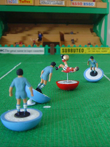 Subbuteo Start Set